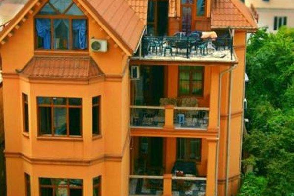 Batumi Sun Hostel - фото 22
