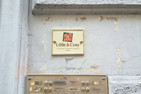 Little&Cosy - фото 20