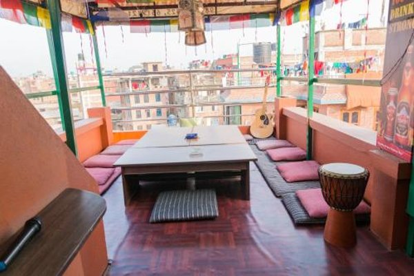 Swastik Guest House - фото 12