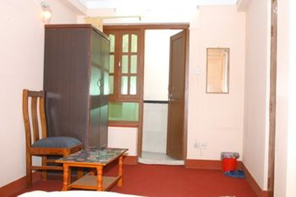 Swastik Guest House - фото 17