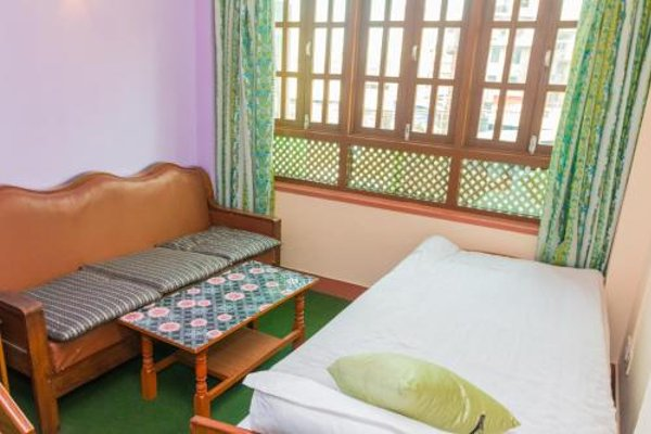 Swastik Guest House - фото 3