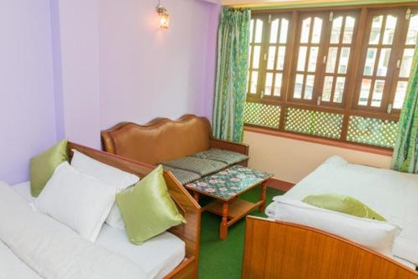 Swastik Guest House - фото 4
