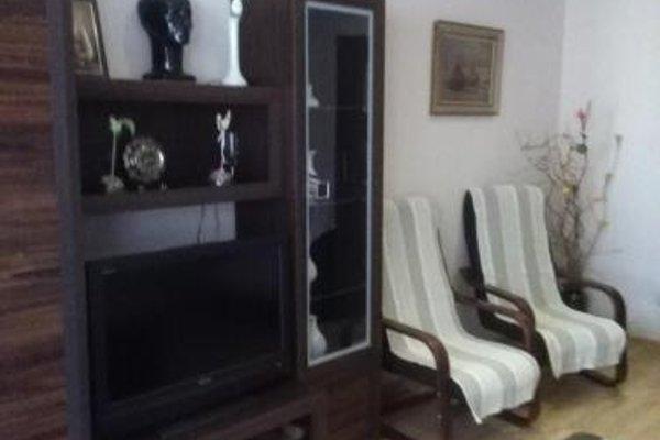 Apartment Kasprusie - фото 7