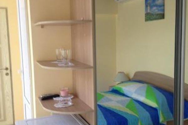 Гостиница Амалтея - фото 4