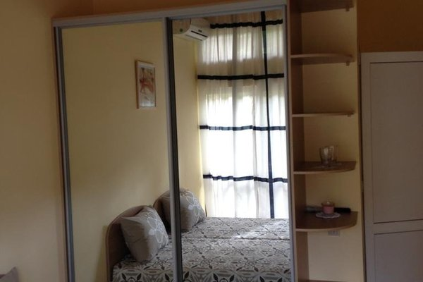 Гостиница Амалтея - фото 9