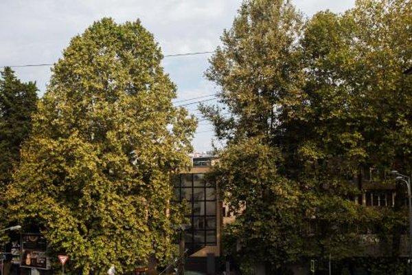 На Московской - фото 13