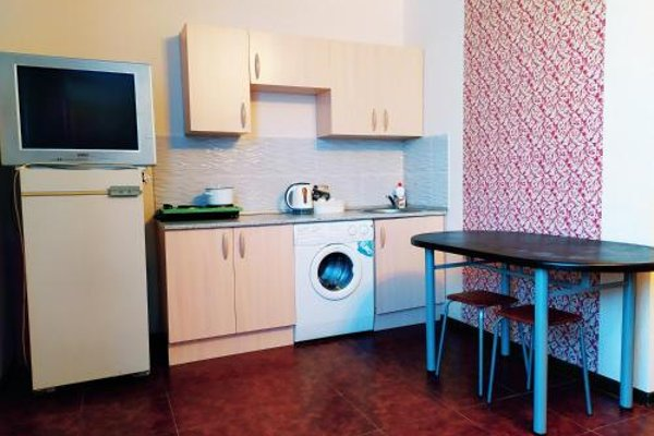 Hostel Homeliness - фото 11