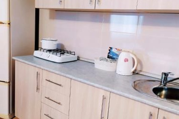 Hostel Homeliness - фото 12