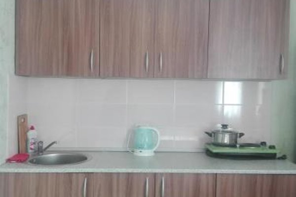 Hostel Homeliness - фото 14