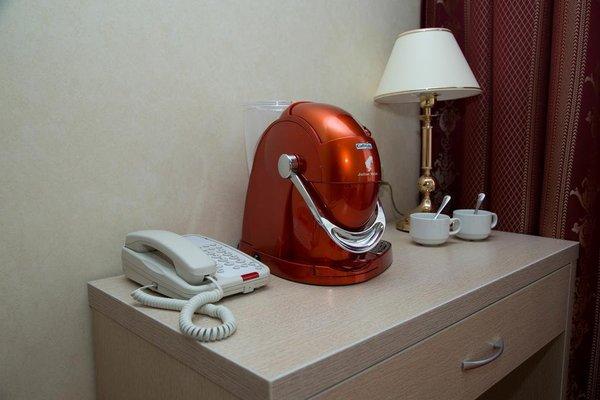АМАКС Курорт Красная Пахра - 9