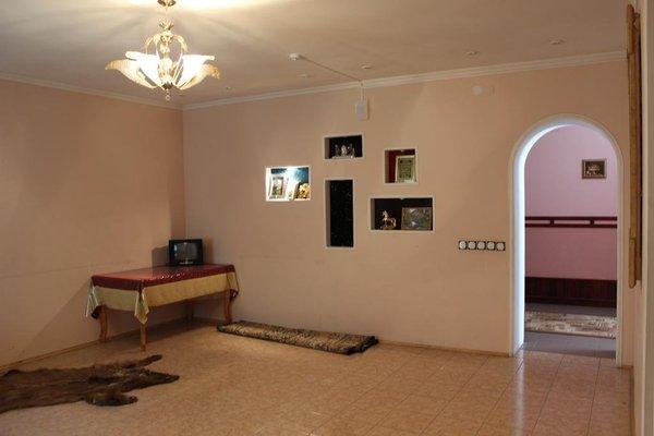 Отель «Айс Черри Домбай» - фото 61