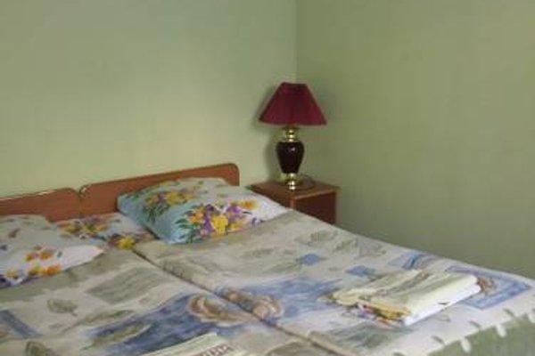 Отель «Айс Черри Домбай» - фото 55