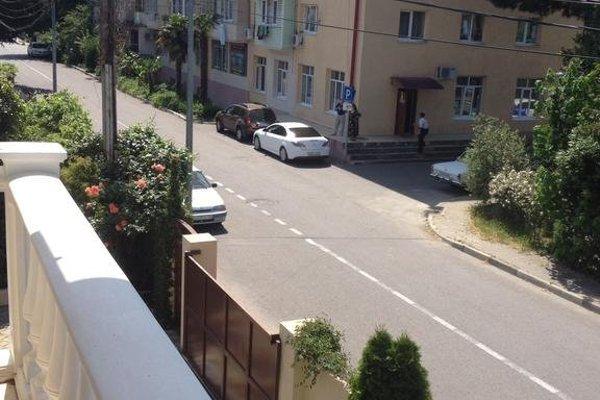 Каскад - фото 9