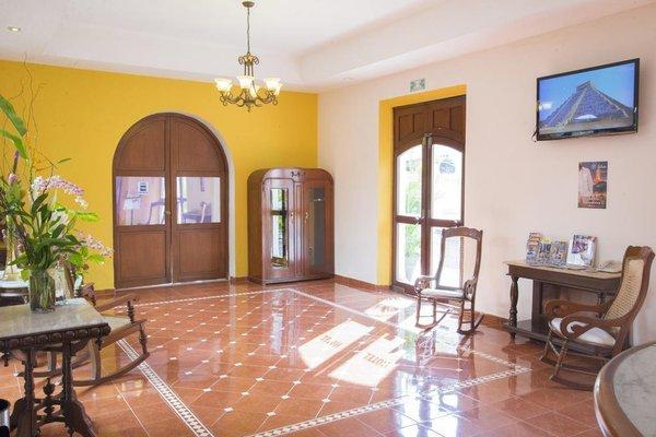 Maison del Embajador - фото 15