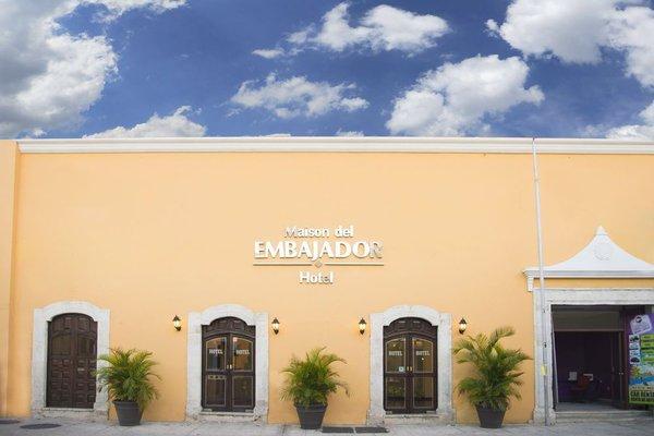 Maison del Embajador - фото 23
