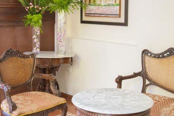 Maison del Embajador - фото 7