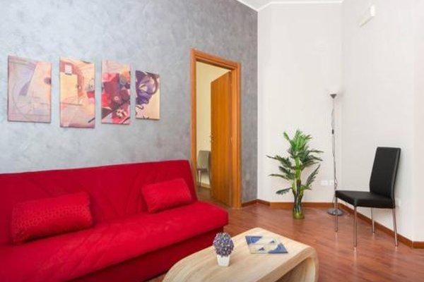 Apartment Siracusa Plus - 25