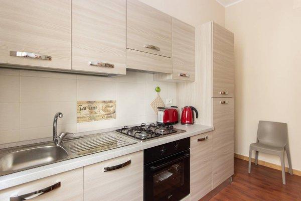 Apartment Siracusa Plus - 10