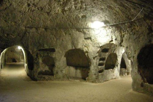 Apartment Siracusa Plus - 3