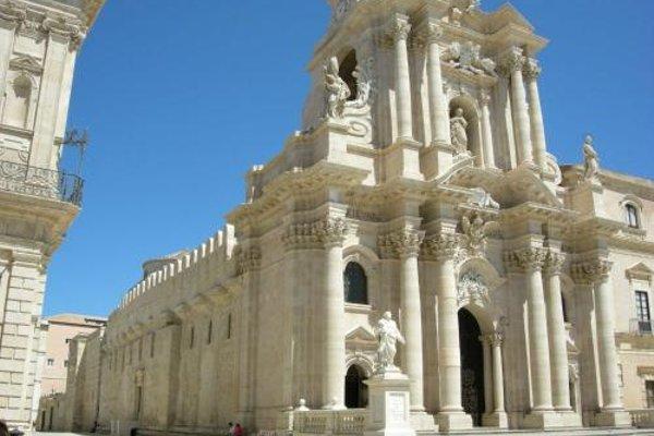 Apartment Siracusa Plus - 4