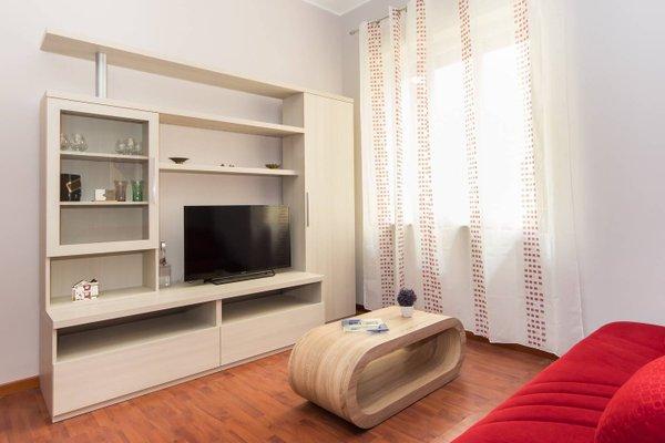 Apartment Siracusa Plus - 8