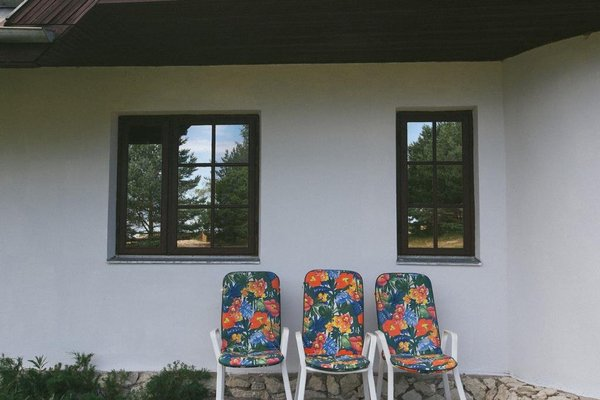 Viesu nams Melnsils - фото 7