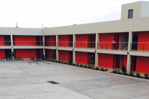 MBM Red Sun Hotel - 22