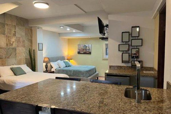 Ave Mirador Apartment - фото 50
