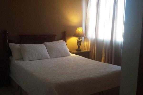 Ave Mirador Apartment - фото 11