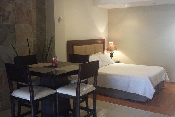 Ave Mirador Apartment - фото 12