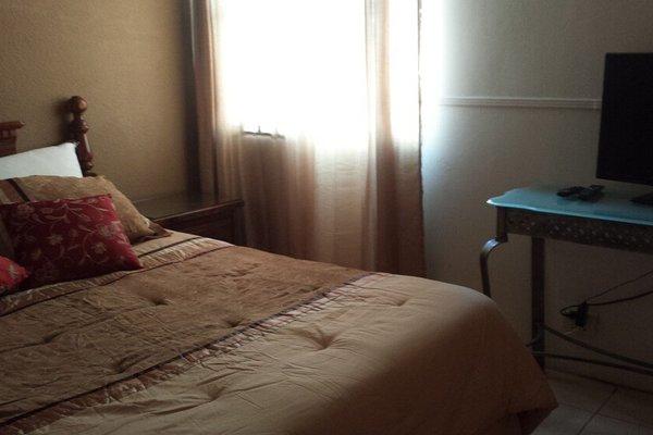 Ave Mirador Apartment - фото 13