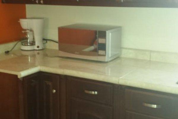Ave Mirador Apartment - фото 14