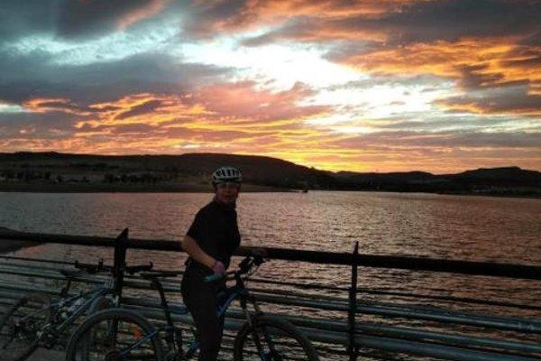 Ave Mirador Apartment - фото 16