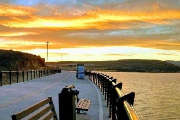 Ave Mirador Apartment - фото 17