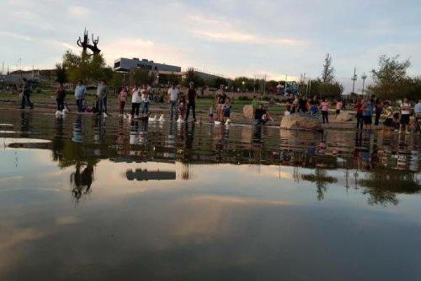 Ave Mirador Apartment - фото 18