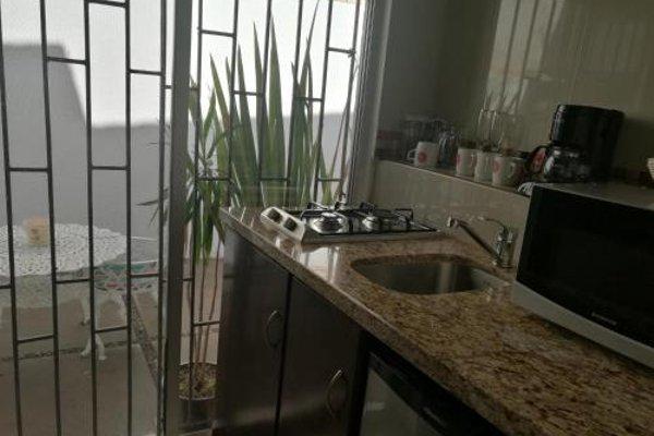 Ave Mirador Apartment - фото 21