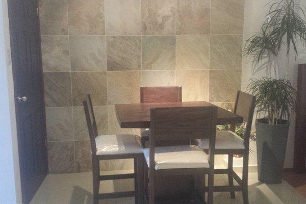 Ave Mirador Apartment - фото 7