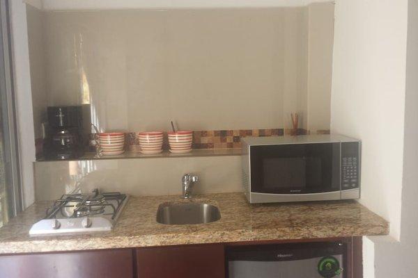 Ave Mirador Apartment - фото 9