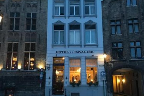 Hotel Cavalier - фото 23
