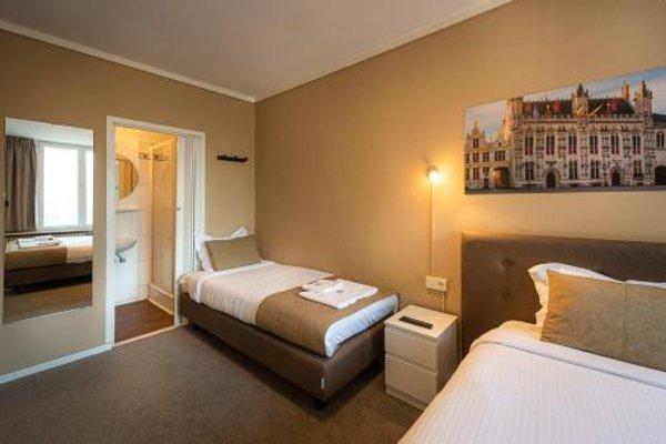 Hotel Cavalier - фото 5