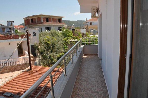 Villa Nertili - фото 16
