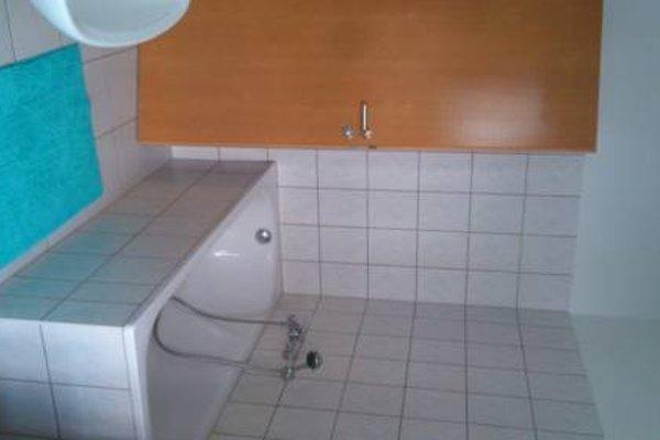 FeWo Leipzig Sudvorstadt - 5