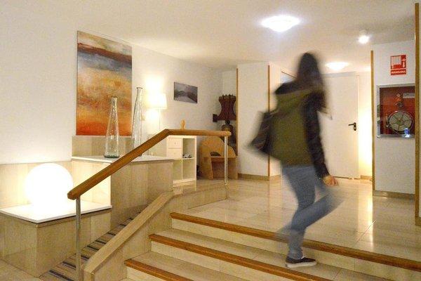 Residencia Universitaria Pare Claret - фото 5