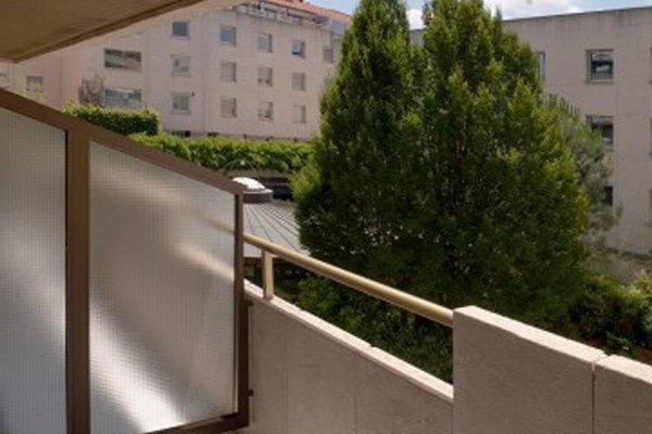 Residencia Universitaria Pare Claret - фото 8