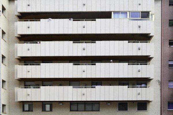 Residencia Universitaria Pare Claret - фото 9