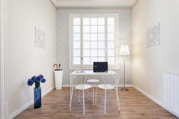 Lumine Suites Barcelona Hostal - фото 9
