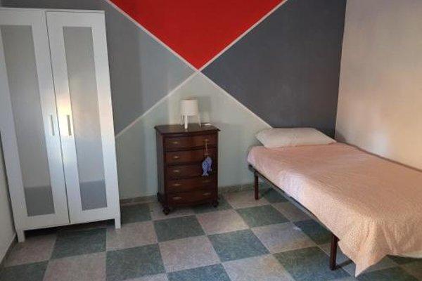 Apartments Ayamonte - 10