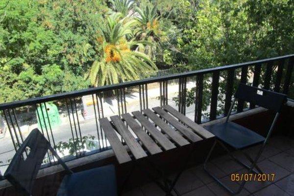 Apartments Ayamonte - 20