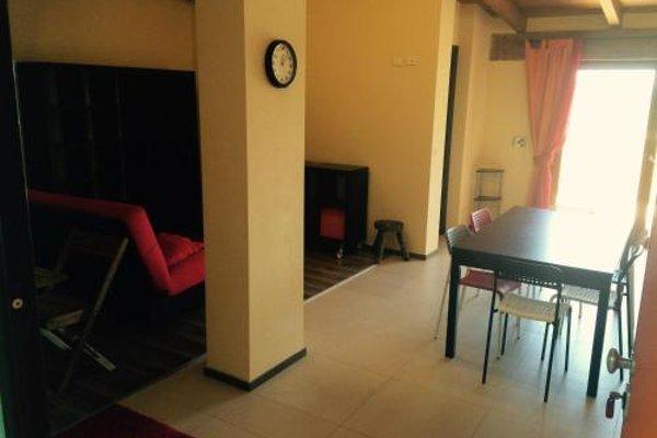Arianna Apartments - 12