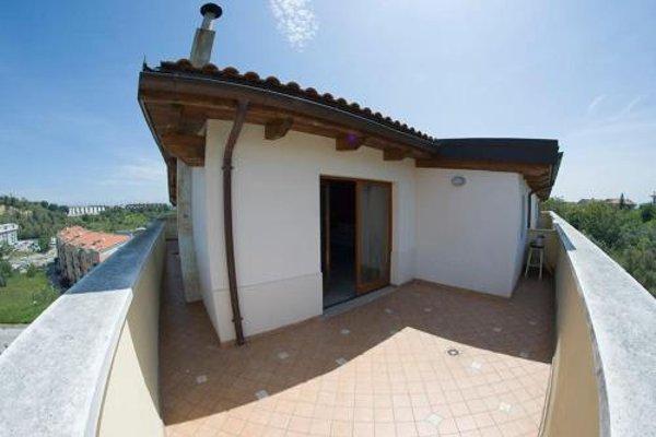 Arianna Apartments - 14